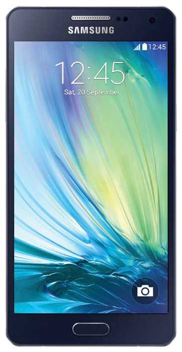 Замена дисплея, экрана Galaxy A5